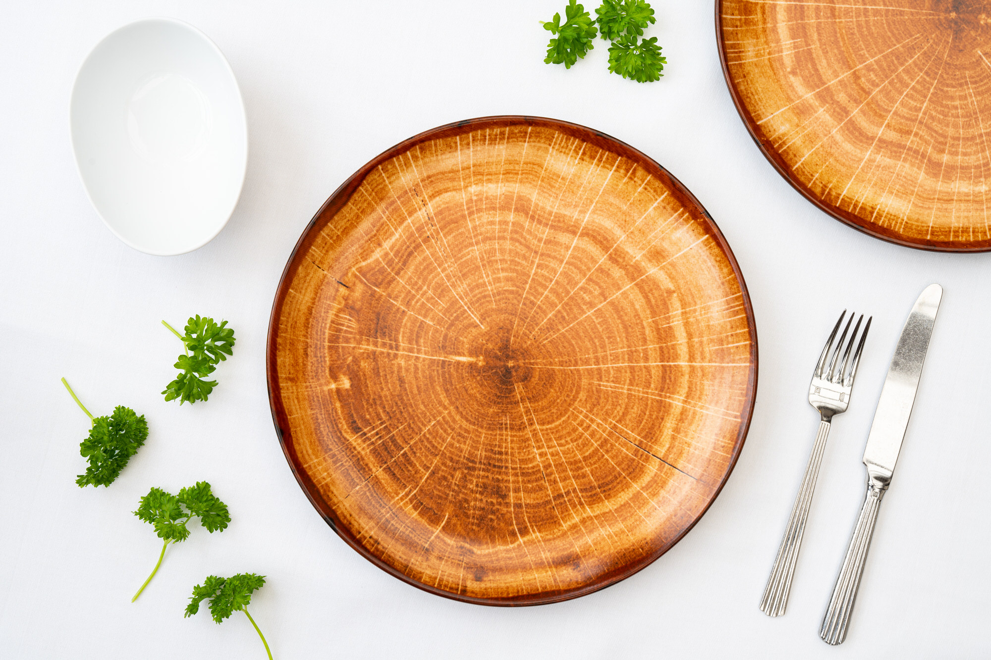 Nyd en dejlig middag med a la carte på Gyrstinge Skovkro  på Midtsjælland mellem Ringsted og Sorø